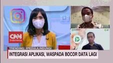 VIDEO: Integrasi Aplikasi, Waspada Data Bocor Lagi