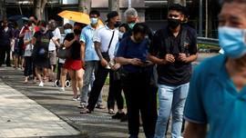 Dubes RI Beberkan Alasan Covid di Singapura Naik Lagi