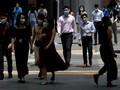 Singapura Terancam Kewalahan Hadapi Lonjakan Covid-19