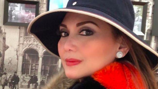 Nia Daniaty disebut sempat berjanji mempertemukan anaknya, Olivia Nathalia, dengan para korban penipuan CPNS.