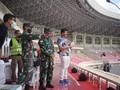 Pangdam Cek Stadion Lukas Enembe yang Jadi Arena PON Papua