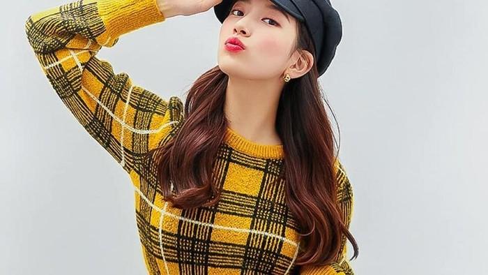 5 Fashion Item Populer untuk Gaya Feminin ala Korea di Tahun 2021