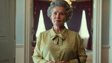 'Ratu Elizabeth' Umumkan The Crown 5 Tayang November 2022