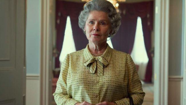 Pemeran Ratu Elizabeth II yang baru mengumumkan The Crown Season 5 akan dimulai pada November 2022.