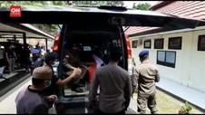 VIDEO: Anggota Polri Gugur, Pola Penanganan KKB Tak Diubah