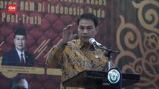 VIDEO: Golkar Siapkan Sejumlah Nama Pengganti Azis Syamsudin