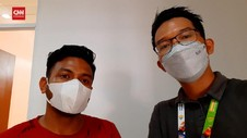 VIDEO: Vlog Pekerja Bandara Jadi Atlet Esport Di PON XX Papua