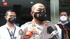VIDEO: Polisi Upayakan Mediasi Luhut dan Haris-Fatia