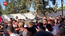 VIDEO: Militer Israel Serang Wilayah Tepi Barat, 4 Tewas