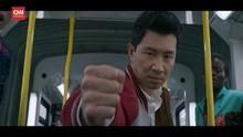 VIDEO: Box Office Pekan Ini, Shang-Chi Film Terlaris 2021