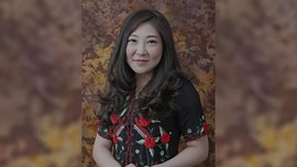 PSI Pecat Anggota DPRD DKI Jakarta Viani Limardi