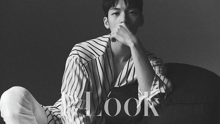 7 Aktor dan Aktris 'Rising Star' 2021, Ada Hwang In Youp Hingga Wi Ha Joon