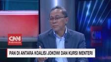 VIDEO: PAN Diantara Koalisi Jokowi dan Kursi Menteri