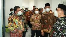 BPJS Kesehatan Dorong Faskes Tingkatkan Pelayanan JKN-KIS