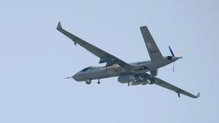 China Pamer Jet Tempur dan Drone Canggih