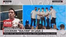 VIDEO: Gocekan Sultan di Liga 2