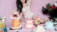 <p>Beberapa waktu yang lalu, influencer sekaligus selebragram Rachel Vennya rayakan hari ulang tahun, Bunda. (Foto: Instagram @rachelvennya)</p>