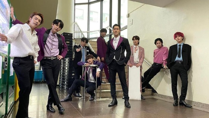 5 Grup K-Pop yang Berhasil Melewati 'Kutukan 7 Tahun'