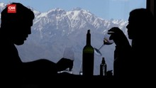 VIDEO: Melihat Destinasi Wisata Anggur Terbaik di Dunia