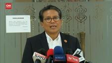 VIDEO: Jubir Presiden: Tak Ada Informasi Tentang Reshuffle