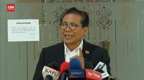 VIDEO: Fadjroel: Jokowi Susun Kabinet Tanpa Tekanan