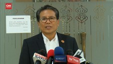 VIDEO: Fadjroel Pastikan Jokowi Tolak Presiden 3 Periode