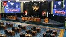 VIDEO: DPRD DKI Tunda Sidang Paripurna Interlepasi