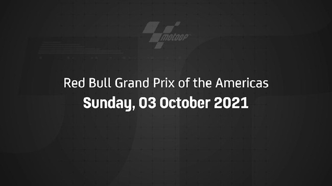 VIDEO: Jelang MotoGP Amerika 2021