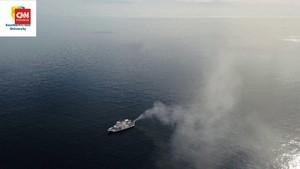 VIDEO: Awan Buatan untuk Lindungi Great Barrier Reef