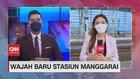 VIDEO: Wajah Baru Stasiun Transit Manggarai