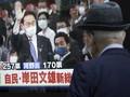 FOTO: Sosok Fumio Kishida, Eks Menlu Bakal PM Baru Jepang