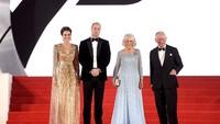 <p>Premier film terbaru <em>James Bond: No Time To Die</em> belum lama ini digelar di Inggris. Seperti biasa Bunda, perwakilan dari Kerajaan Inggris selalu diundang dan hadir dalam acara pemutaran perdana sekuel film <em>action</em> tersebut. (Foto: Instagram @007)</p>