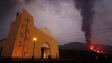 Ancaman Debu Gunung Berapi Spanyol, Penerbangan Dibatalkan