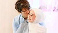 <p>Di tengah terpaan gosip miring, Rizky Billar menegaskan bahwa sebelumnya mereka sudah menikah siri di awal tahun, Bunda. (Foto: Instagram)</p>
