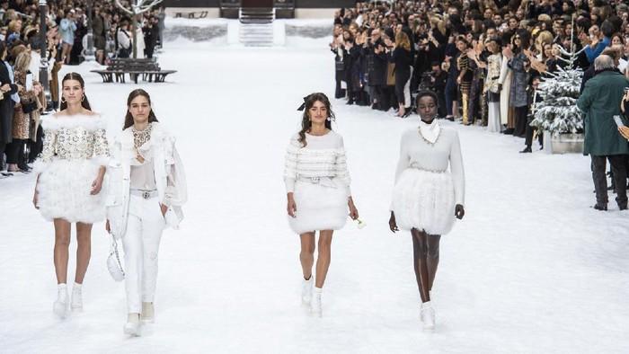5 Label Fashion Mewah Ini Sudah Berhenti Menggunakan Material Bulu Hewan Pada Koleksinya