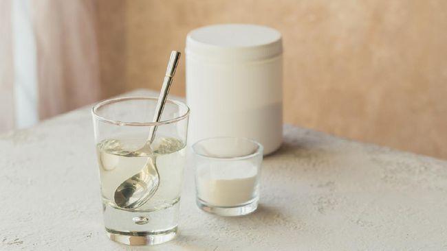 Dokter spesialis kulit mengungkapkan bahwa ada efek jangka panjang untuk tubuh dari konsumsi minuman berkolagen. Apa itu?