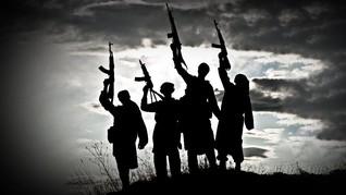 Galang Dana, JI Disebut Jual Nama Taliban sebagai Imam Mahdi