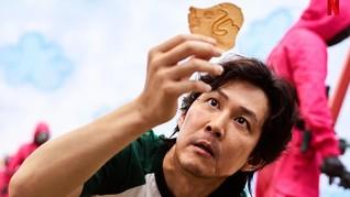 Squid Game Buat Netflix Untung 41 Kali Lipat, Setara Rp12,5 T