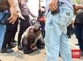 Daftar Panjang Tindakan Represif dan Kekerasan Polisi