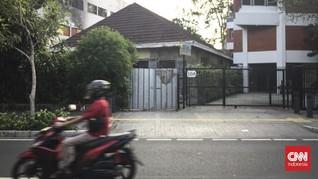 Melintas Kenangan Rumah Ibu Dibjo di Tepi Cikini Raya