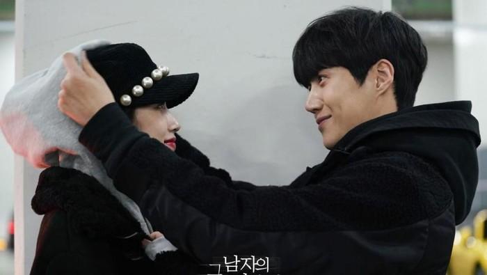 Sederet Aktris Korea yang Pernah Jadi 'Pacar' Kim Seon Ho, Awas Patah Hati!