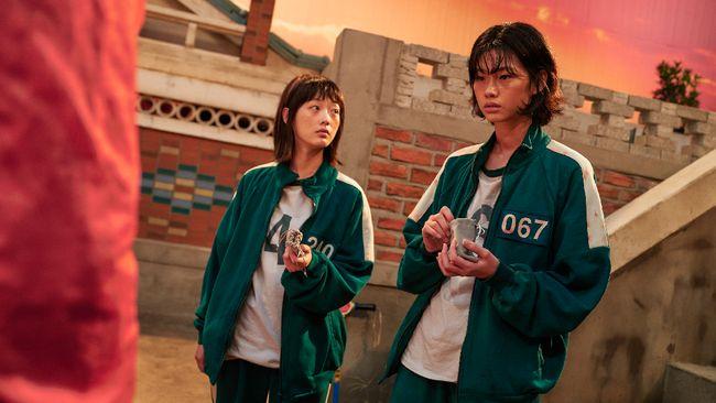 Berbagai alasan membuat tokoh Kang Sae-byeok yang diperankan Jung Ho-yeon digemari penonton serial Squid Game.