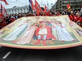 Pertama Sejak 1 Abad, Rusia Gelar Resepsi Keluarga Eks Kaisar
