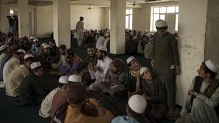 Krisis Keuangan Intai Afghanistan Usai Taliban Berkuasa