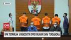 VIDEO: KPK Tetapkan 10 Anggota DPRD Muara Enim Tersangka