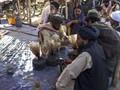 Relasi Kartel Narkoba-Taliban: Beda Ideologi Disatukan Opium