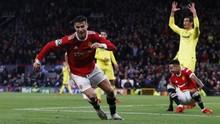 3 Momen Ronaldo Jadi Dewa Penyelamat Man Utd