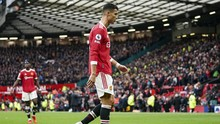 Klopp: Maaf, Saya Tak Tertarik Bandingkan Salah dan Ronaldo