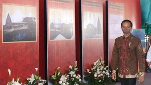 Jokowi Sindir Keras BUMN: Sakit Disuntik PMN, Enak Sekali