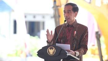 SMRC: Etnis Minang Terendah soal Kepuasan Kinerja Jokowi